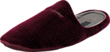 Hush Puppies - Velvet Slipper BOR