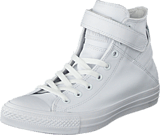 Converse - All Star Brea-Hi White/White/White