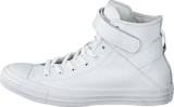 Converse - All Star Brea-Hi White/White/White
