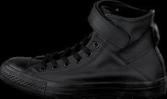 Converse - All Star Brea-Hi Black/Black/Black