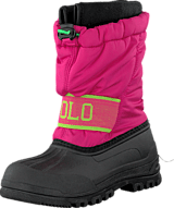 Ralph Lauren Junior - Jakson Active Pink/Lime