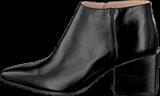 Clarks - Amaline Art Black Leather
