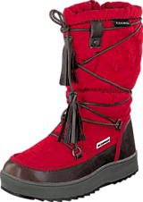 Eskimo - Frosty I Waterproof Red 05