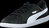 Puma - Puma Smash L Black/White