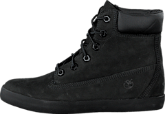 Timberland - Ek Glastnbury 6In C6224B Black