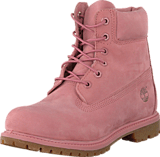 Timberland - 6In Premium Boot W CA12LS Pink