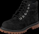 Timberland - 6 In Premium Wp Boot CA14X6 Black