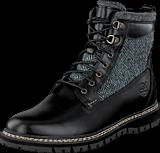 Timberland - Britton Wl Mmbt C9721B Black