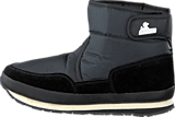 Rubber Duck - Classic SnowJoggers Low Black