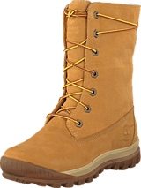 Timberland - Woodhaven Ylw Teddy C8745B Yellow