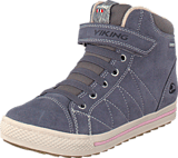Viking - Eagle II Grey/Pink