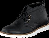 WeSC - Desert Boot Black