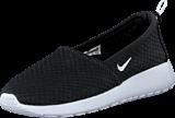 Nike - Wmns Nike Roshe One Slip Black/White