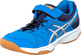 Asics - Pre-Upcourt Ps Diva Blue/Lightning/Navy