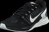 Nike - Nike Lunarglide 7 Black/Summit White-Anthracite