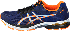 Asics - GEL-PULSE 7 Deep Cobalt/Silver/Orange