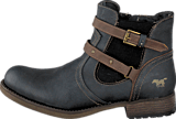 Mustang - 5026612 Youth Bootie Graphite