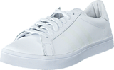 adidas Originals - Courtvantage K Ftwr White/Ftwr White