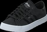 adidas Originals - Courtvantage Core Black/Ftwr White