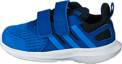 adidas Sport Performance - Hyperfast 2.0 Cf I Collegiate Navy/Shock Blue