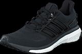adidas Sport Performance - Energy Boost 3 M Core Black/Dark Grey