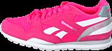 Reebok Classic - Gl 3000 Solar Pink/White/Steel