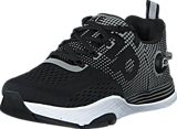 Reebok - Cardio Pump Fusion Black/White/Steel