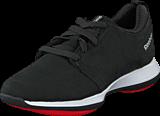 Reebok - Easytone 2.0 Ath Sty Ltr Coal/Laser Red/White