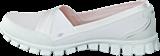 Skechers - 22672 WHT