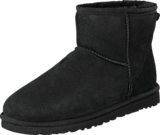 UGG Australia - Classic Mini Men Black