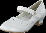 Donna Girl - 181229 White