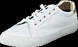 Gant - Alice Lace G31 White/Gold