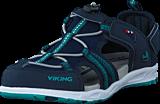 Viking - Loke Navy/Green