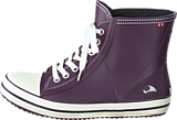 Viking - Regn Plum/white