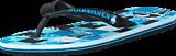Quiksilver - Qs Molokai Check R M Sndl Black/Blue/White