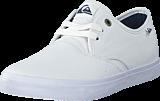 Quiksilver - Qs Shorebreak M Shoe White/White/White