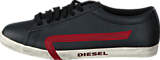 Diesel - Bikkren Black/ Chili Pepper