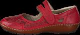 Rieker - 44875-33 Red