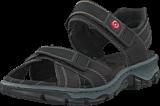 Rieker - 68851-00 Black