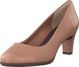 Rockport - Total Motion Melora Warm Taupe Calf