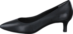 Rockport - Total Motion Kalila Black Calf