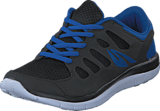 Gulliver - 441-5022 Black/Blue