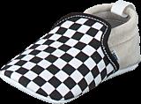 Vans - Slip-On Crib Black/True White Checkerboard