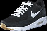 Nike - AIR MAX 90 ULTRA ESSENTIAL Black/White/Black