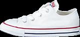 Converse - Chuck Taylor All Star Seasonal-Ox White