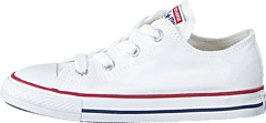 Converse - Chuck Taylor All Star Seasonal-Ox White