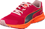 Puma - Descendant v3 Jr Rose Red-Puma Silver