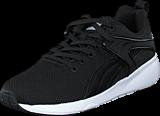 Puma - Aril Blaze Black-White