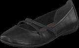 Tamaris - 1-1-22110-20 001 Black