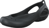 Crocs - Kadee Work Flat W Black